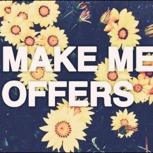 Jackets & Blazers - Make me offer